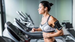 Most akkor hány kalóriát égetsz el egy edzéssel?