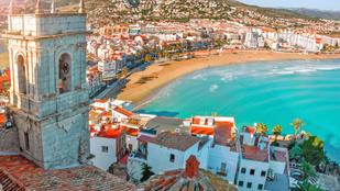Valencia betiltja az Airbnb-t