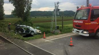 Tragikus autóbaleset Szilágy megyében: meghalt négy egyetemista lány