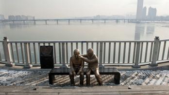 Hogyan lett az Élet Hídja az öngyilkosok kedvenc végső állomása?