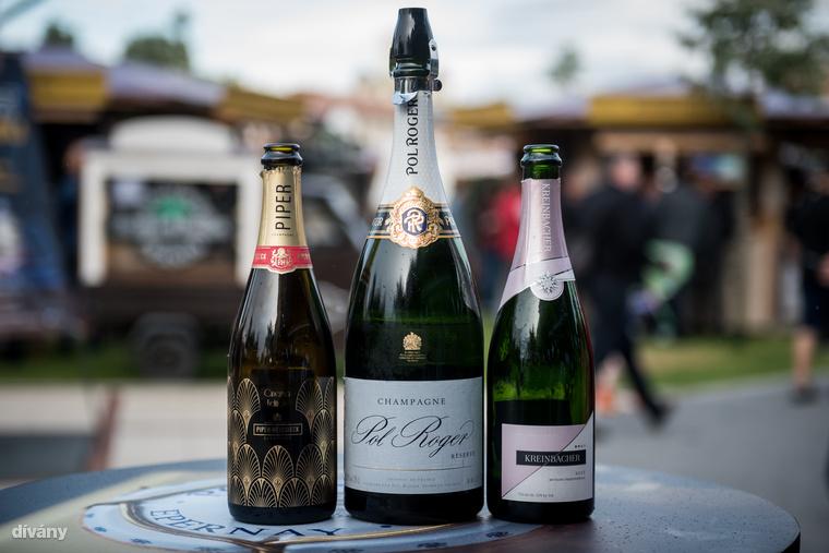 Mi ezt a három italt kóstoltuk a Kreinbachernél, de annyi izgalmas és különleges tétel van még náluk, hogy ember legyen a talpán, aki csak a felét megkóstolja