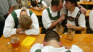 Már a németek sem védik meg a sört