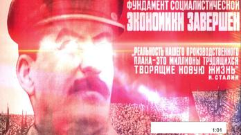 Itt a kommunista zsarolóprogram: az időnket lopja, nem a pénzünket
