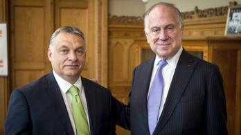 Orbán méltányosságot vár a Zsidó Világkongresszustól