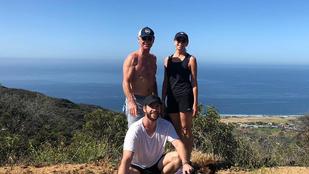 Hát innen örökölte Chris és Liam Hemsworth a kigyúrt testét