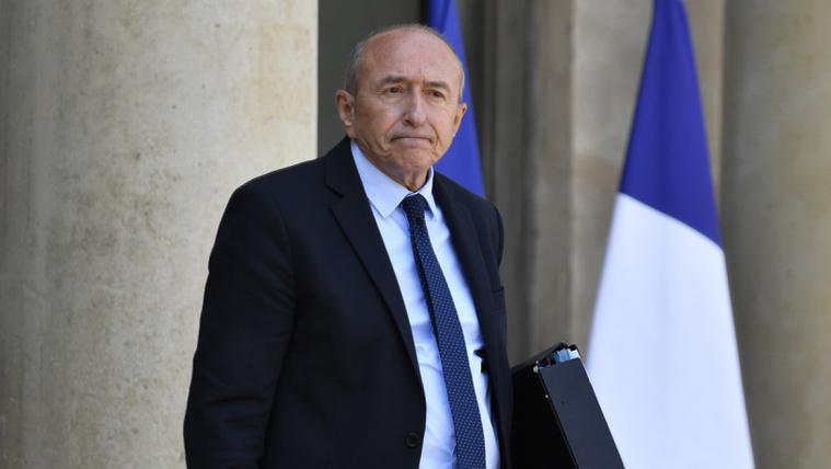 Terrortámadást akadályoztak meg Franciaországban