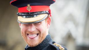 Harry herceg besztof: összeszedtük a kedvenc fotóinkat