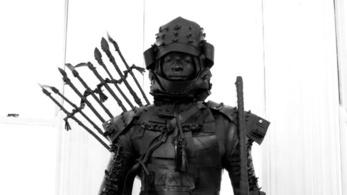 Az első fekete szamuráj igaz története