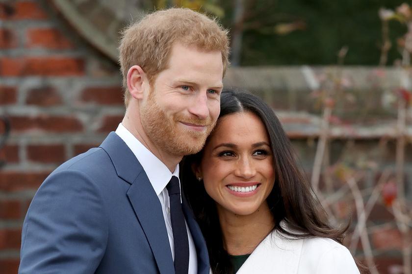 Meghan és Harry végre egybe kelnek! Minden, amit a királyi esküvőről tudni kell