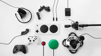 Új kontroller készült az Xbox One-hoz, de milyen!