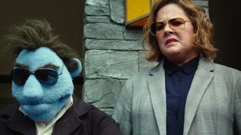 Elkészült a felnőtteknek szánt kőkemény Muppet-film
