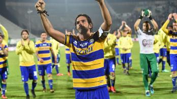 A világ leghűségesebb csapatkapitányával újra a Serie A-ban a csőd után a Parma