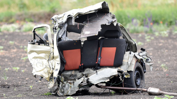 Halálos baleset történt a 46-os főúton