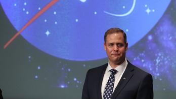 Pálfordulás jó felé? A NASA új vezetője már elismeri a klímaváltozást