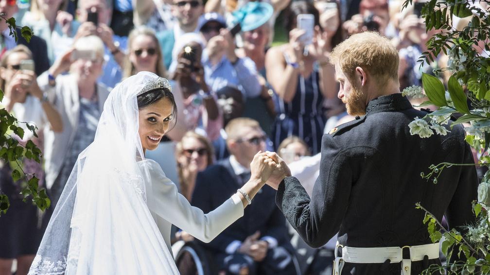 d67ff1830b Lemaradt Harry herceg és Meghan Markle esküvőjéről? Most minden pillanatát  bepótolhatja!