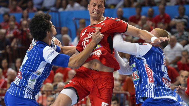 11 év után elbukott a Veszprém, a Szeged a bajnok