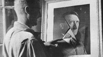 Akik először értesültek Hitler haláláról