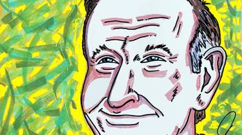 Hallotta, hogy Robin Williams és Jim Carrey utálták egymást? Akkor felejtse el