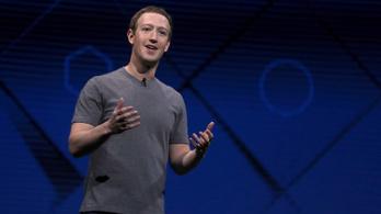 A Facebooknak direkt jót tett a Cambridge Analytica botrány