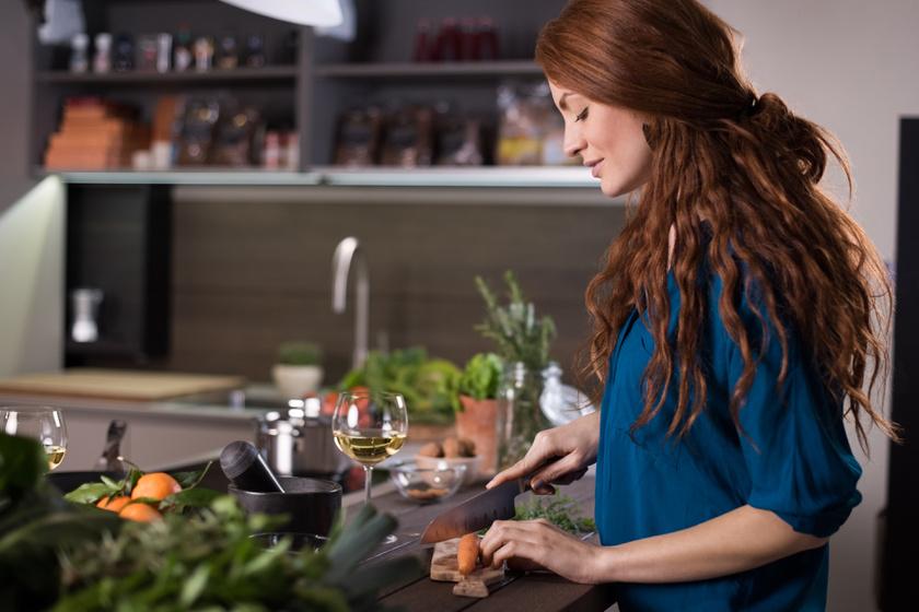 A konyhatündér szerepéről pszichológus szemmel – elgondolkodtató sorok