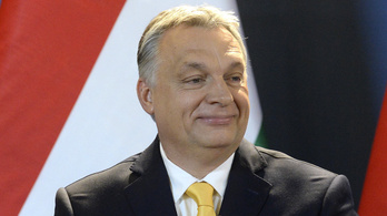 Megszületett Orbán második unokája