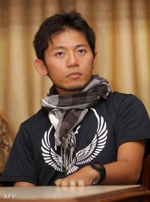 Nobukazu Kariki