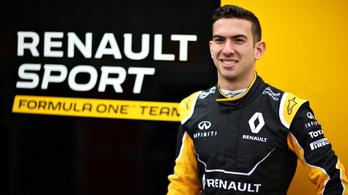 Rivális pilóta apja vásárolta be magát a McLarenbe 200 millió fonttal