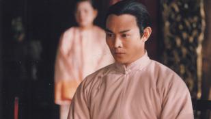 Felismerhetetlen lett a betegsége miatt Jet Li
