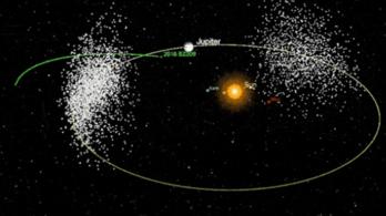 Megvan a Naprendszer első valódi migránsbolygója