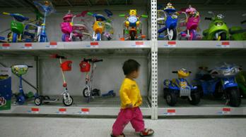 Bloomberg: Kínában eltávolítanak minden akadályt a gyerekvállalás elől