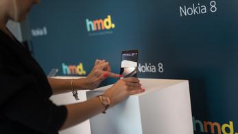 Van, amiben már ismét piacvezető a Nokia, de!