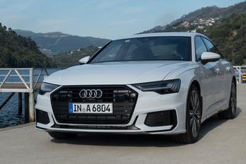 Az Audi, amihez nem lesz kézi váltó