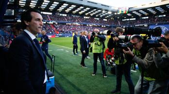 A bukott PSG-edző lesz Wenger utódja