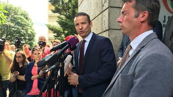 Sokasodhatnak a konfliktusok a Jobbikban