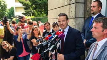Toroczkai: Simicska úr nem tagja ennek a politikai közösségnek