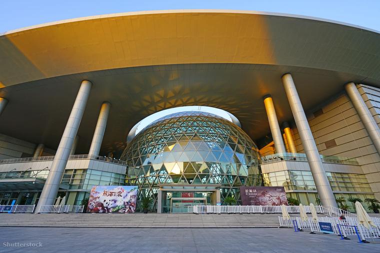 A sanghaji Tudományos és Technológiai Múzeum 2011-ben nyílt meg, azóta pedig olyan népszerűségre tett szert, hogy 2017-ben összesen 6,4 millió látogatót fogadott