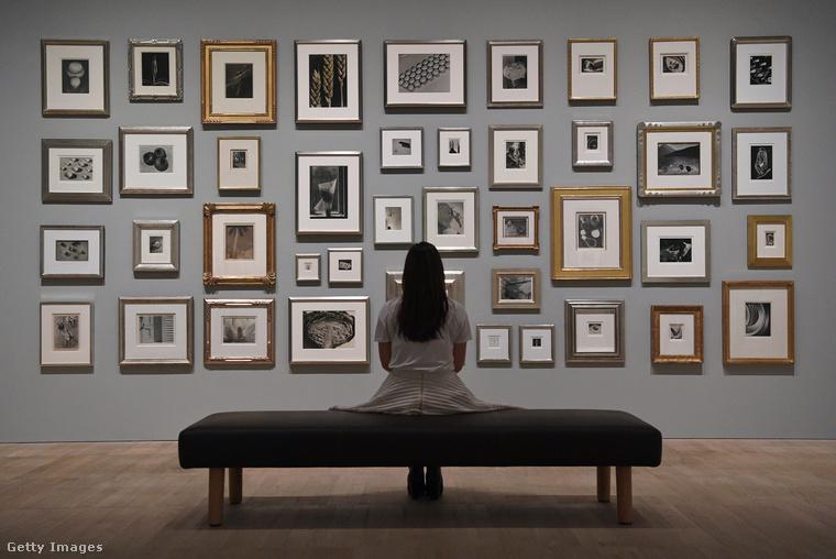 A londoni Tate Modern 2000-es megnyitása óta már több mint 40 millió látogatót fogadott