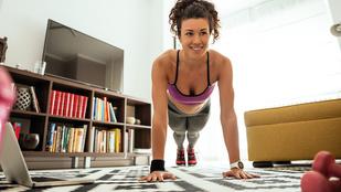 Hatékony edzés ingyen? Erre keress!