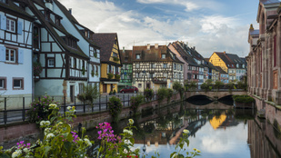 10 francia kisváros, amit látnod kell!