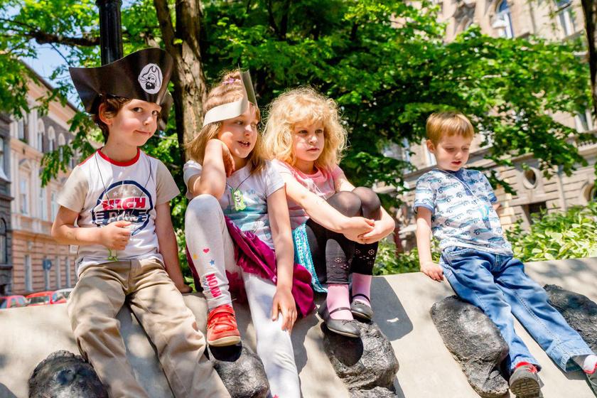 Tündérröptetés és zsonglőrködés - Mutatjuk a legjobb gyereknapi programokat