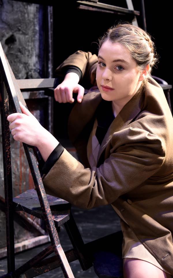 Bajor Lili tavaly novemberben lett 22 éves - a lány szülei nyomdokába lépett.