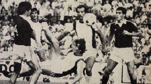 1982 szeptemberének legfőbb eseményei