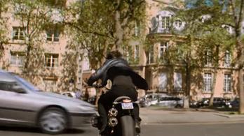 Na, milyen motorral vereti Tom Cruise az új Mission: Impossible-ben?