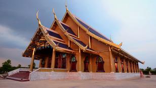 Luxuselvonók Thaiföldön