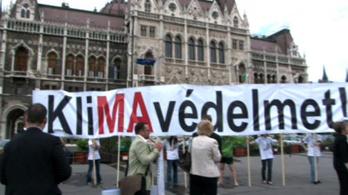 Szili: Magyarországnak lehet a legrosszabb a klímája