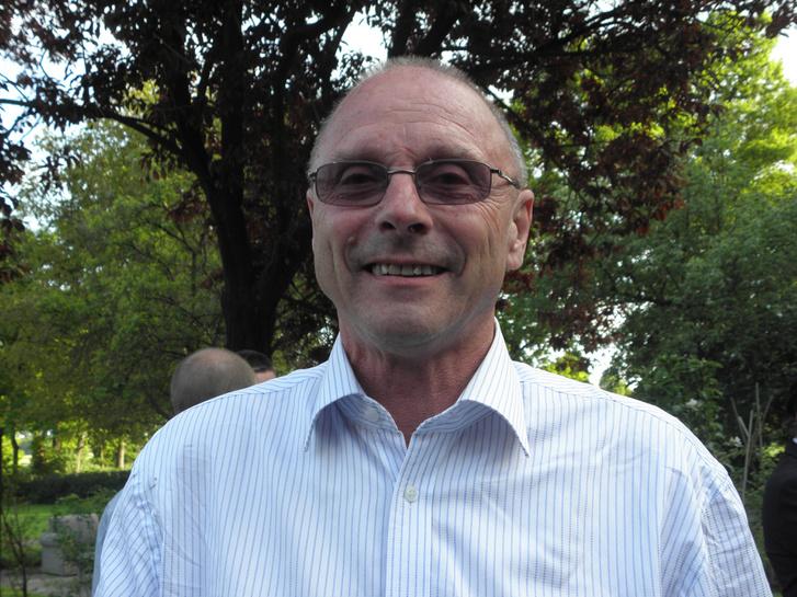 John O'Sullivan 2013-ban