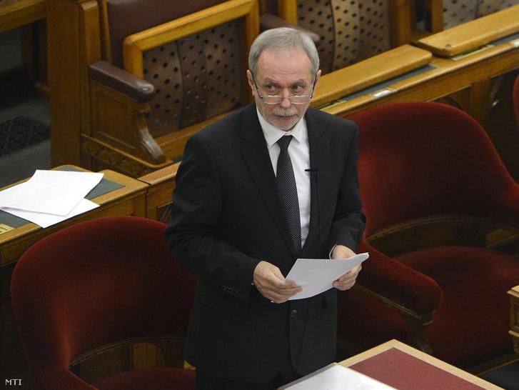 Czerván György