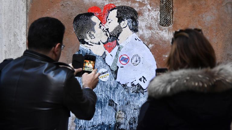 Olaszország épp megvalósítja Európa rémálmát