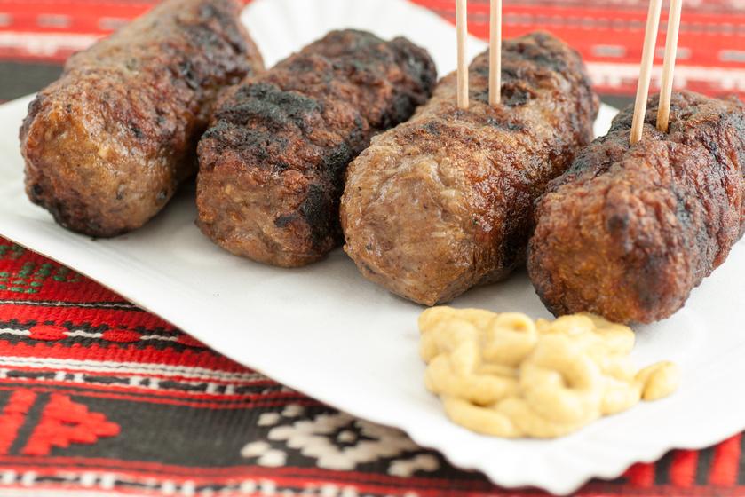 Fűszeres miccs eredeti román recept szerint - Kint és bent is elkészítheted