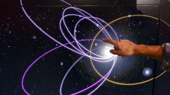 Újabb bizonyítékot találtak a titokzatos kilencedik bolygó létezésére